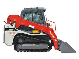 TL10V2 4.6T 74HP VERTICAL LIFT TRACK LOADER - picture4' - Click to enlarge