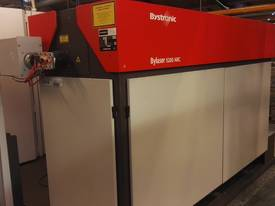 Bystronic Byspeed 3015 5.2kW (2004) - picture3' - Click to enlarge
