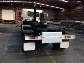 2016 stonestar HOOKLIFT 8T/20T WITHOUT TRUCK