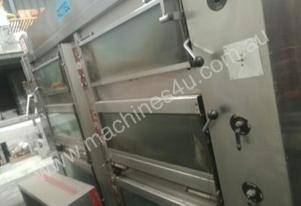 Rotel Moffat  Electric   oven