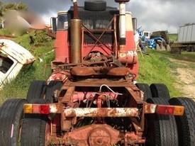 SCAMMELL HANDYMAN - picture2' - Click to enlarge