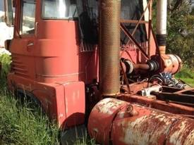 SCAMMELL HANDYMAN - picture3' - Click to enlarge