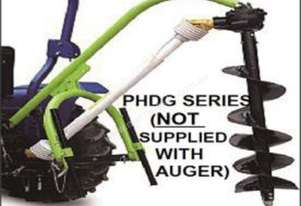 NEW POST HOLE DIGGER PART NO. = PHDGL80