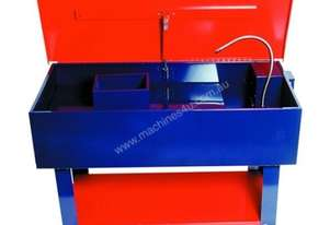 Workshop Garage Parts Washer Cleaner 180LT = PART