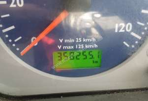Iveco VERY LOW KMs