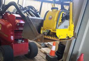 2016 Dingo k95 mini loader with trailer  Price reduced to $39,800 incl of GST