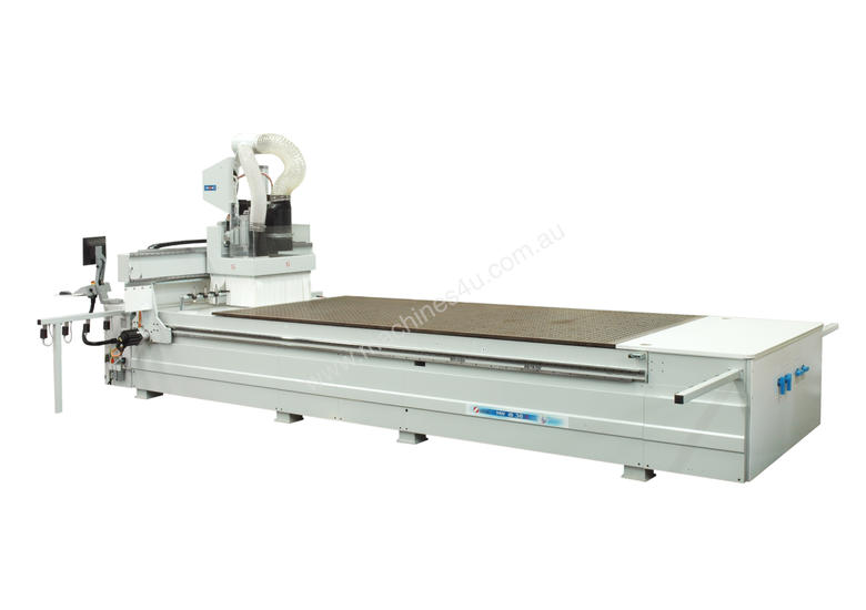 Masterwood MW12.25K nesting cnc machine