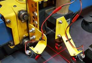 CROSS LINE LASER KIT - SUITS PLASMACAM CNC