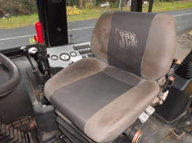 JCB 2CX extender hoe, 2003 , 3500hrs , ex council, 4 new tyres fitted - picture2' - Click to enlarge