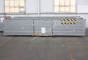 Colby Upright 4500mm Pallet Rack