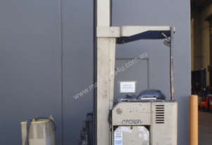 Crown   Stand On Reach Truck