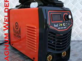 Magnum Welders Arc200 MMA/Lift Tig 200amp Welder $350 - picture0' - Click to enlarge