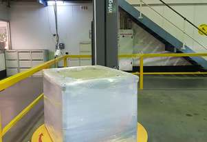 NEW - Pallet Wrapper