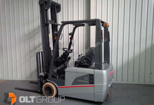 Nissan Electric Forklift - 1.8 ton, Suit Warehouse