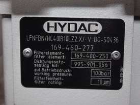 VOGEL HYDAC HIGH PRESSURE CENTRAL LUBRICATION PUMP - picture1' - Click to enlarge