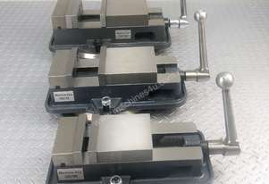 100-125mm Angle Locked Type Milling Machine Vice