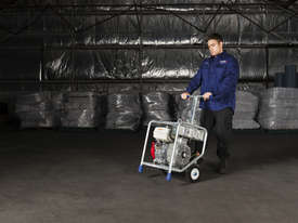 6kVA Generator - Highly Portable and Robust petrol generator - picture0' - Click to enlarge
