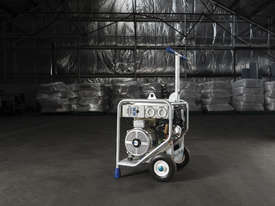 6kVA Generator - Highly Portable and Robust petrol generator - picture2' - Click to enlarge