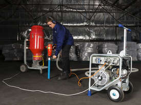 6kVA Generator - Highly Portable and Robust petrol generator - picture3' - Click to enlarge
