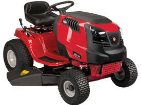 ROVER RAIDER 420/38 RIDE ON LAWN MOWER - picture0' - Click to enlarge