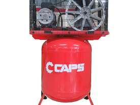 ON SALE - CAPS B3800/120V 9.6cfm 3hp Vertical Reciprocating Air Compressor - picture0' - Click to enlarge