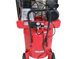 ON SALE - CAPS B3800/120V 9.6cfm 3hp Vertical Reciprocating Air Compressor - picture5' - Click to enlarge