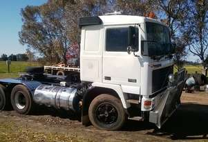 Volvo f16 for sale or may wreck
