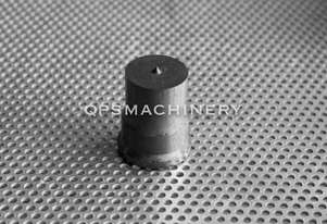 MUBEA Compatible ROUND PUNCH (M4)