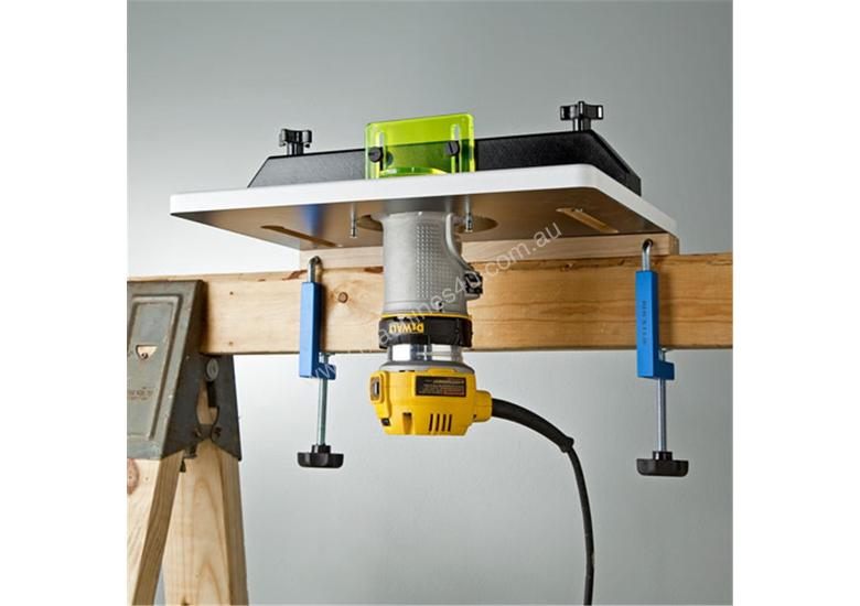 New rockler rockler trim router table hand tools in wakerley qld rockler trim router table greentooth Gallery