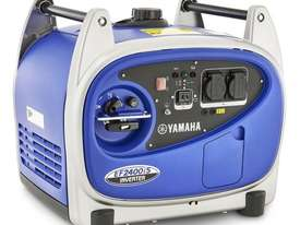 Yamaha 2400w Inverter Generator - picture14' - Click to enlarge
