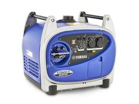 Yamaha 2400w Inverter Generator - picture5' - Click to enlarge