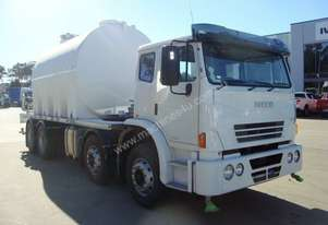 Iveco   Acco Water truck Truck