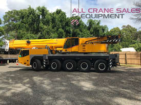 100 TONNE DEMAG AC100 2005 - ACS - picture0' - Click to enlarge