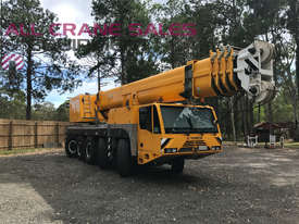 100 TONNE DEMAG AC100 2005 - ACS - picture3' - Click to enlarge