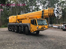 100 TONNE DEMAG AC100 2005 - ACS - picture5' - Click to enlarge