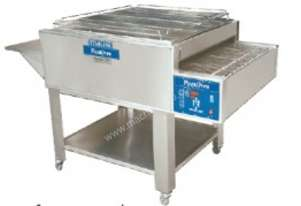 WOODSON STARLINE P48 FREESTANDING PIZZA CONVEYOR OVEN
