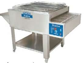 WOODSON STARLINE P48 FREESTANDING PIZZA CONVEYOR OVEN - picture0' - Click to enlarge