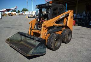 CASE 420 SERIES 3 SKID STEER LOADER