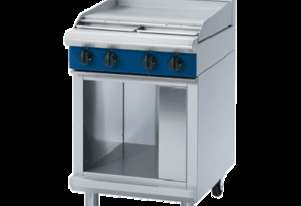 Blue Seal Evolution Series G514B-CB - 600mm Gas Cooktop - Cabinet Base