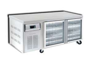 Semak BB1500-G 2 Door 1500 Back Bar Chiller