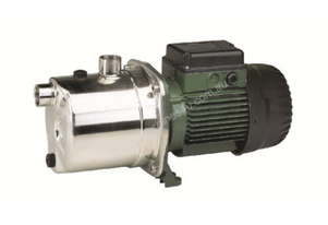Euroinox40/50M - Pump Surface Mounted Multistage