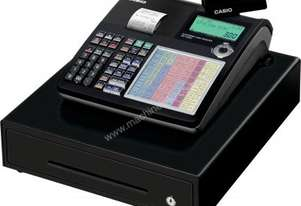 Casio   SE-C300 Cash Register
