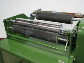 Recoiler Roller Machine - picture1' - Click to enlarge