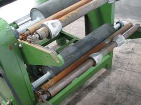 Recoiler Roller Machine - picture2' - Click to enlarge
