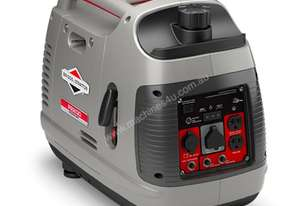 Briggs and Stratton P2200i (2.2KVA) Petrol Inverter Generator