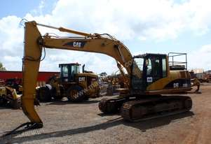 2003 Caterpillar 318CLN Excavator *CONDITIONS APPLY*