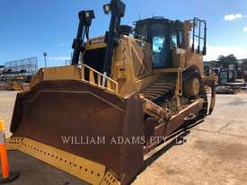 CATERPILLAR D8T Track Type Tractors - picture0' - Click to enlarge