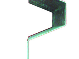 1250E Magnabend 1250mm x 1.6mm Foot Pedal - picture5' - Click to enlarge