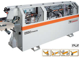 Casadei Industria E550 PMCR Automatic Edgebander - picture0' - Click to enlarge