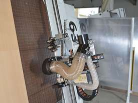 Casadei Industria Alu Ranger 6321 V-Groove Vertical CNC Machining Centre - picture3' - Click to enlarge